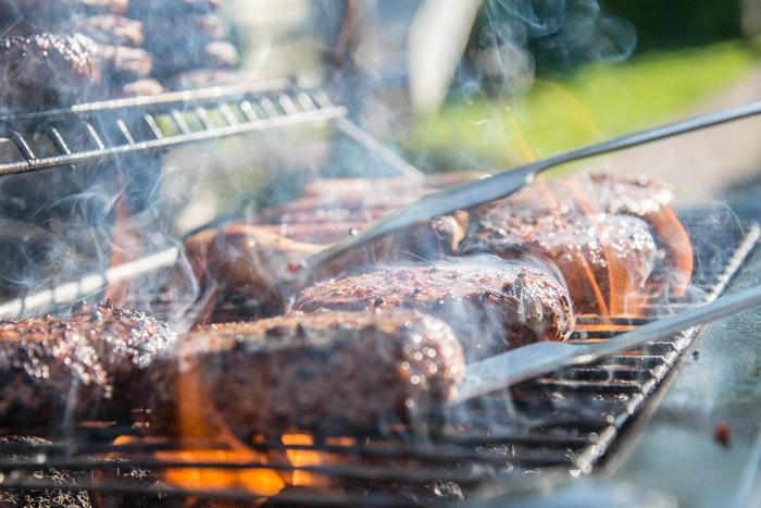 Grillmad smager bedst – lån penge til ny grill